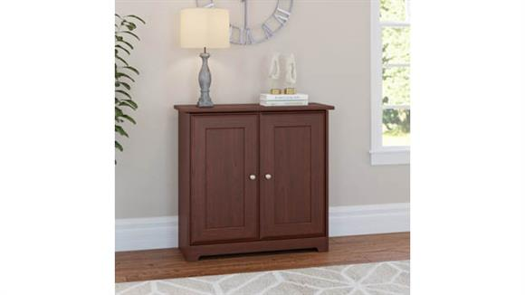 Storage Cabinets Bush Furniture Storage Cabinet with Doors