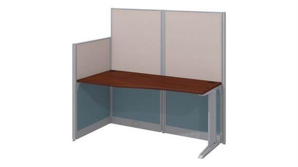 Workstations & Cubicles Bush Furniture Workstation with Panels