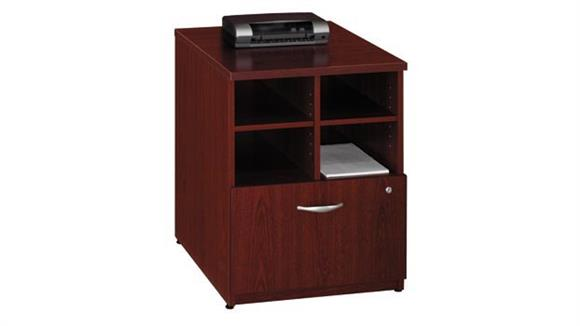 "Storage Cabinets Bush Furniture 24"" Storage Cabinet"