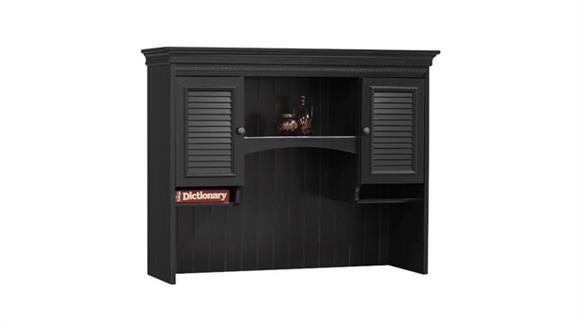 Desk Parts & Accessories Bush Furniture Hutch