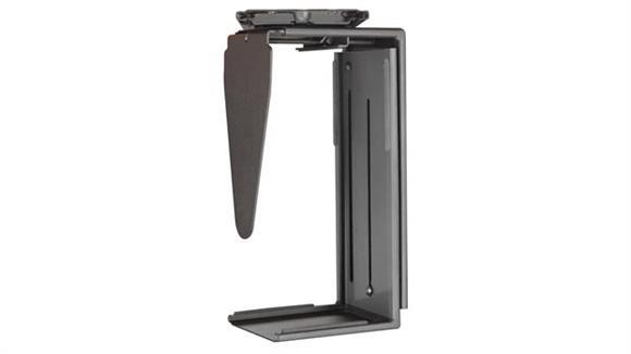 CPU Holders / Carts Bush Furniture CPU Holder