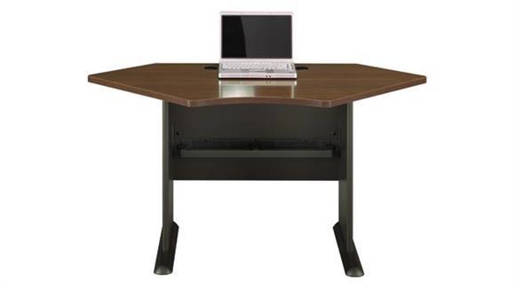"Corner Desks Bush Furniture 42"" Modular Corner Desk"