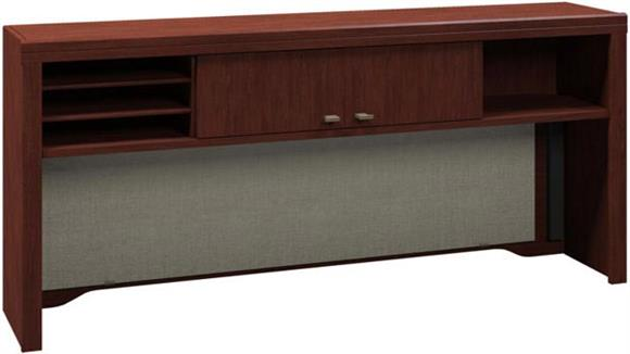 "Modular Desks Bush Furnishings 60"" Hutch"