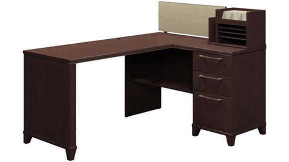 Corner Desks Bush Furnishings Corner Desk