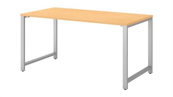 "Computer Desks Bush Furnishings 60""W x 30""D Table Desk"