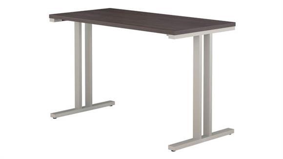 """Training Tables Bush Furnishings 48""""W x 24""""D Training Table"""