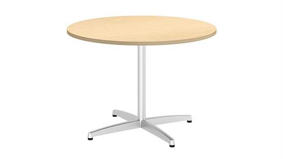 "Conference Tables Bush Furnishings 42"" Round Conference Table"