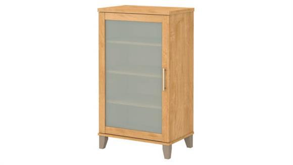 Storage Cabinets Bush Furnishings Media Storage Cabinet