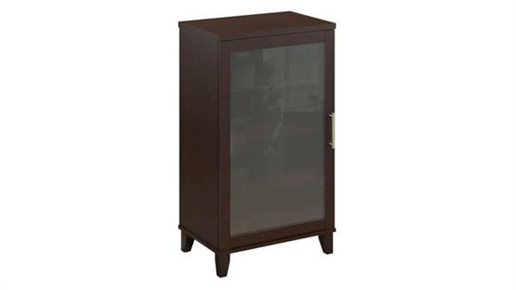 TV Stands Bush Furnishings Media Cabinet