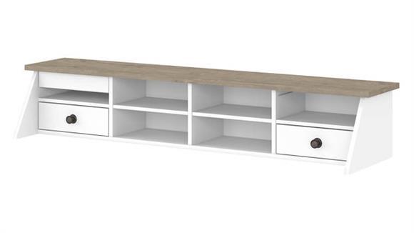 Desk Parts & Accessories Bush Furnishings Desktop Organizer