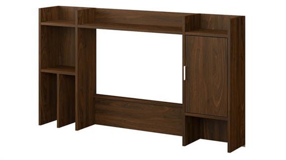 "Hutches Bush Furnishings 60""W Desk Hutch"