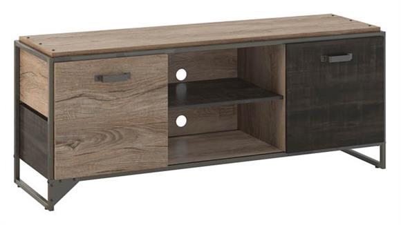 "TV Stands Bush Furnishings 60""W TV Stand"