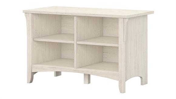 Storage Cubes & Cubbies Bush Furnishings Shoe Storage Bench
