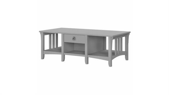 Coffee Tables Bush Furnishings Coffee Table with Storage