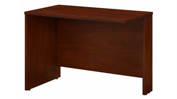 "Desk Parts & Accessories Bush Furnishings 42""W Desk Return"