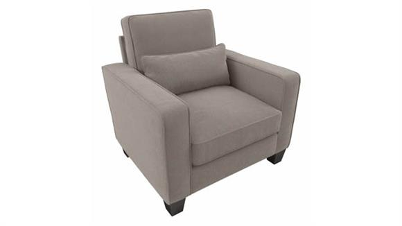 Accent Chairs Bush Furnishings Accent Chair with Arms