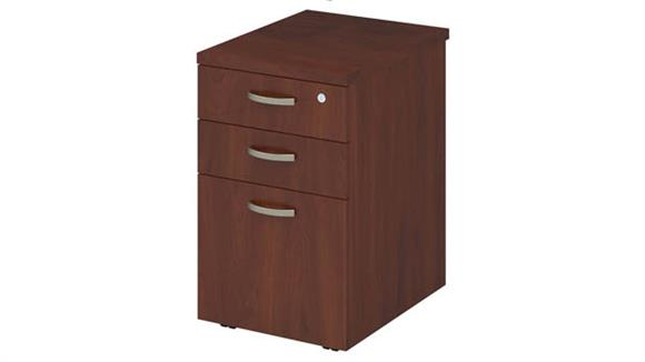 Mobile File Cabinets Bush Furnishings Mobile File Cabinet