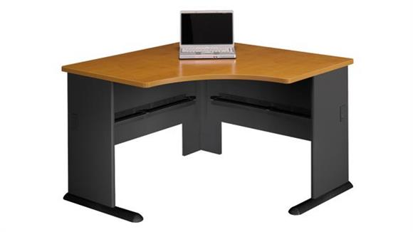 Corner Desks Bush Furnishings Modular Corner Desk