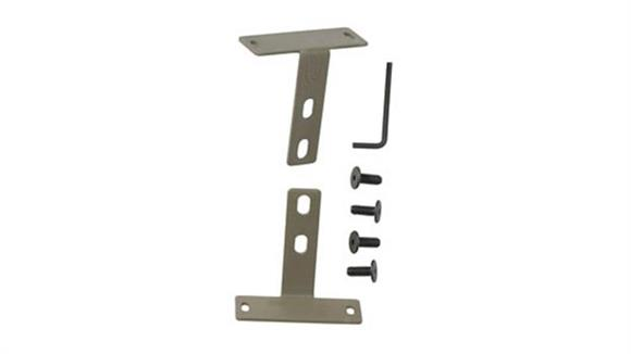 Office Panels & Partitions Bush Furnishings Pro Panel Wall Connector