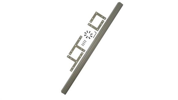"""Office Panels & Partitions Bush Furnishings Pro Panel 66"""" L or T Connector"""