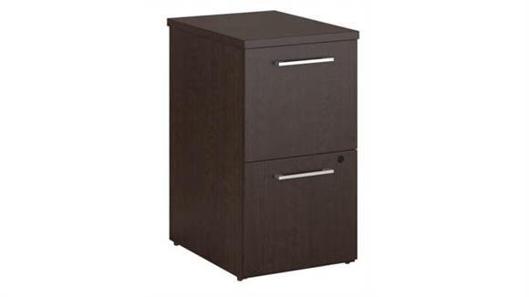File Cabinets Vertical Bush 2 Drawer Vertical File Cabinet