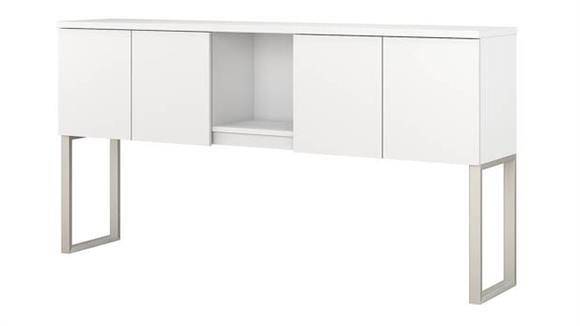 "Hutches Bush 72""W Hutch"