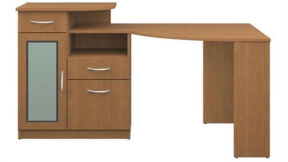 Corner Desks Bush Vantage Corner Desk