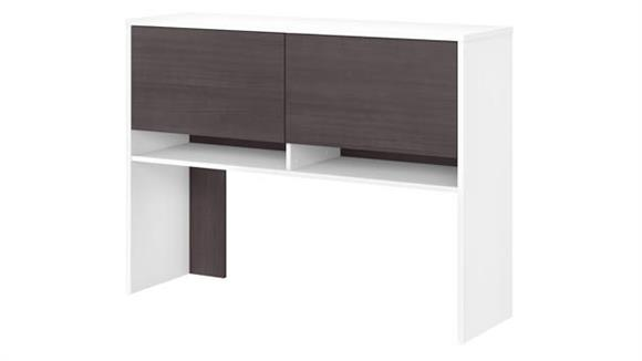 "Hutches Bush 49""W Hutch for 60""W Desk"
