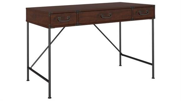 "Writing Desks Bush 48""W Writing Desk"