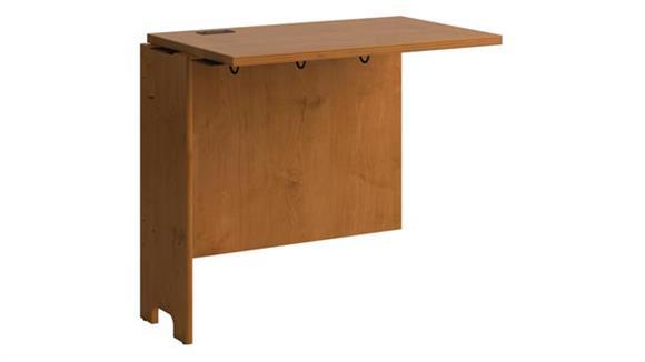 Corner Desks Bush Return for Corner Desk