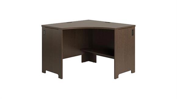 Corner Desks Bush Corner Desk