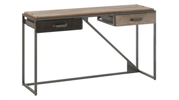 Console Tables Bush Console Table with Drawers