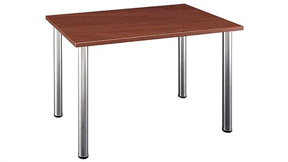 Conference Tables Bush Rectangular Conference Table