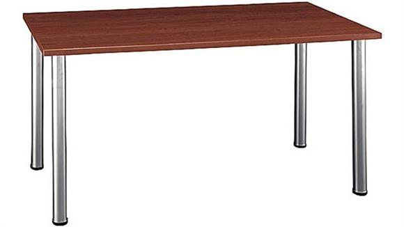Conference Tables Bush Large Rectangular Conference Table