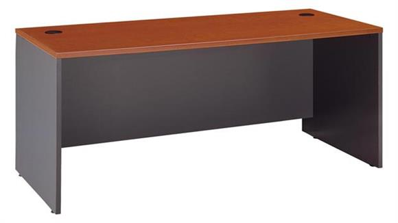 "Executive Desks Bush 71"" Desk Shell"