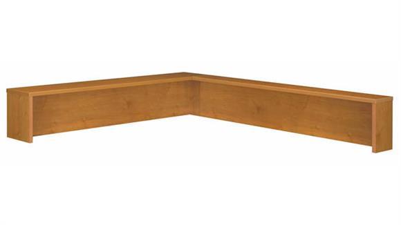Desk Parts & Accessories Bush Reception L-Shelf