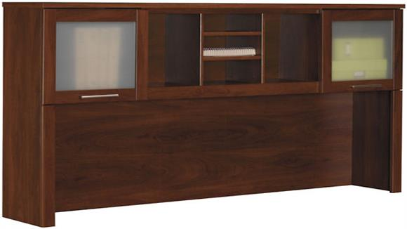 "Hutches Bush 71"" Hutch"