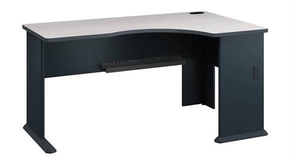 Corner Desks Bush Right Corner Desk