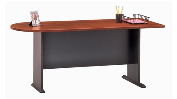 Modular Desks Bush Peninsula Desk