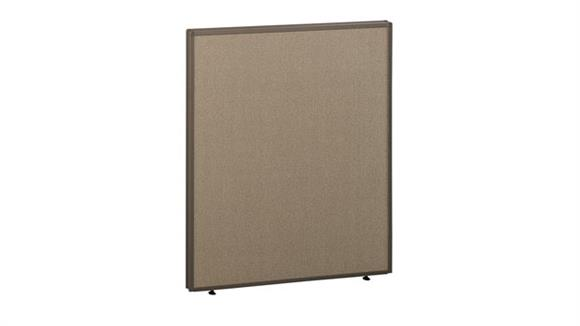 "Office Panels & Partitions Bush 42""H x 36""W Pro Panel"