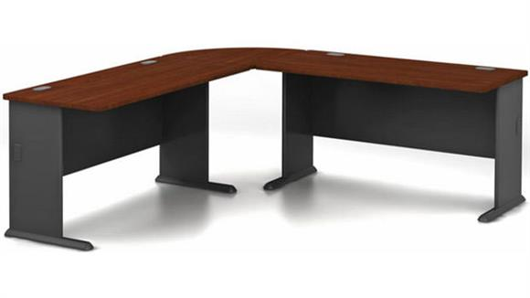 Corner Desks Bush Modular Corner Desk
