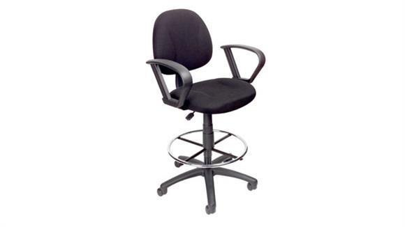 Drafting Stools Boss Office  Chairs  Drafting Stool