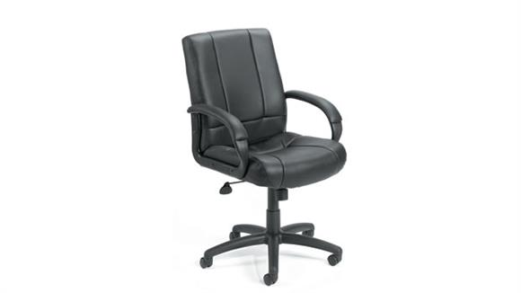 Office Chairs Boss Office  Chairs  Mid Back Executive Chair