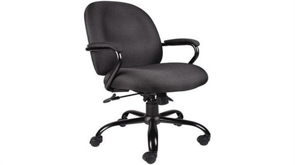 Office Chairs Boss Office  Chairs  Heavy Duty Task Chair