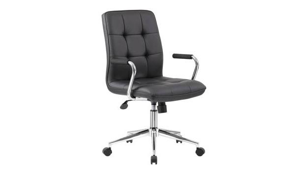 Pleasing Boss Office Chairs Modern Office Chair With Arms Ocoug Best Dining Table And Chair Ideas Images Ocougorg