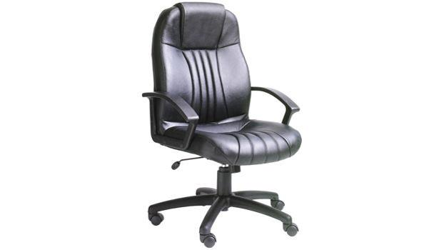 Strange Boss Office Chairs High Back Leather Executive Chair Machost Co Dining Chair Design Ideas Machostcouk