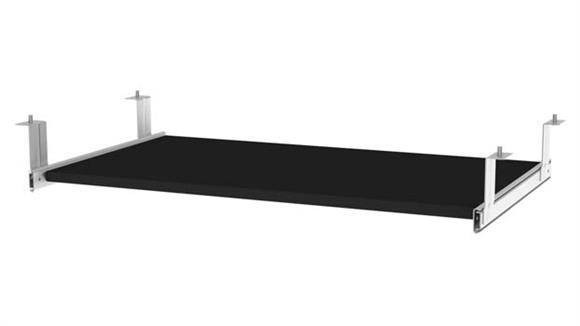 Keyboard Trays Bestar Keyboard Shelf