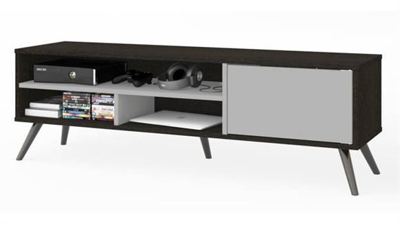 "TV Stands Bestar 53.5"" TV Stand"