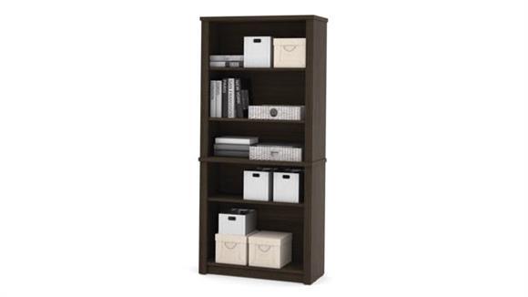 Bookcases Bestar Modular Bookcase