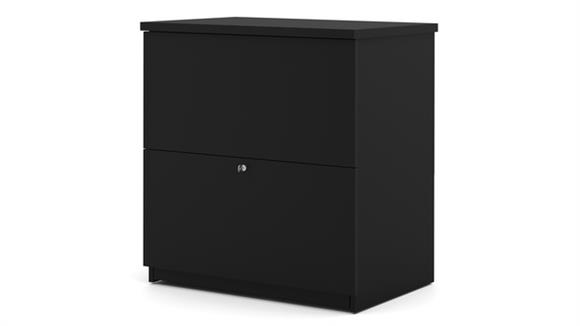File Cabinets Lateral Bestar Lateral File Cabinet